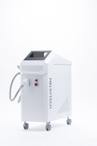 Magic One - permanent hair reduction system