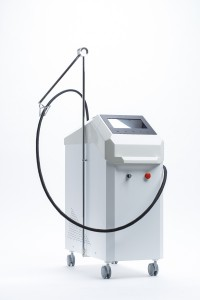 Magic FR - long-pulsed laser system