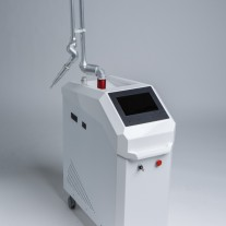 Magic Super - Q-switch laser system