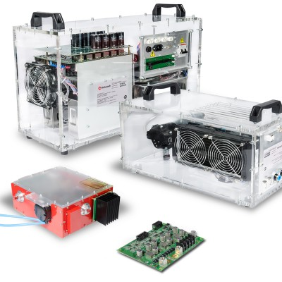 532-808-1064nm laser kit